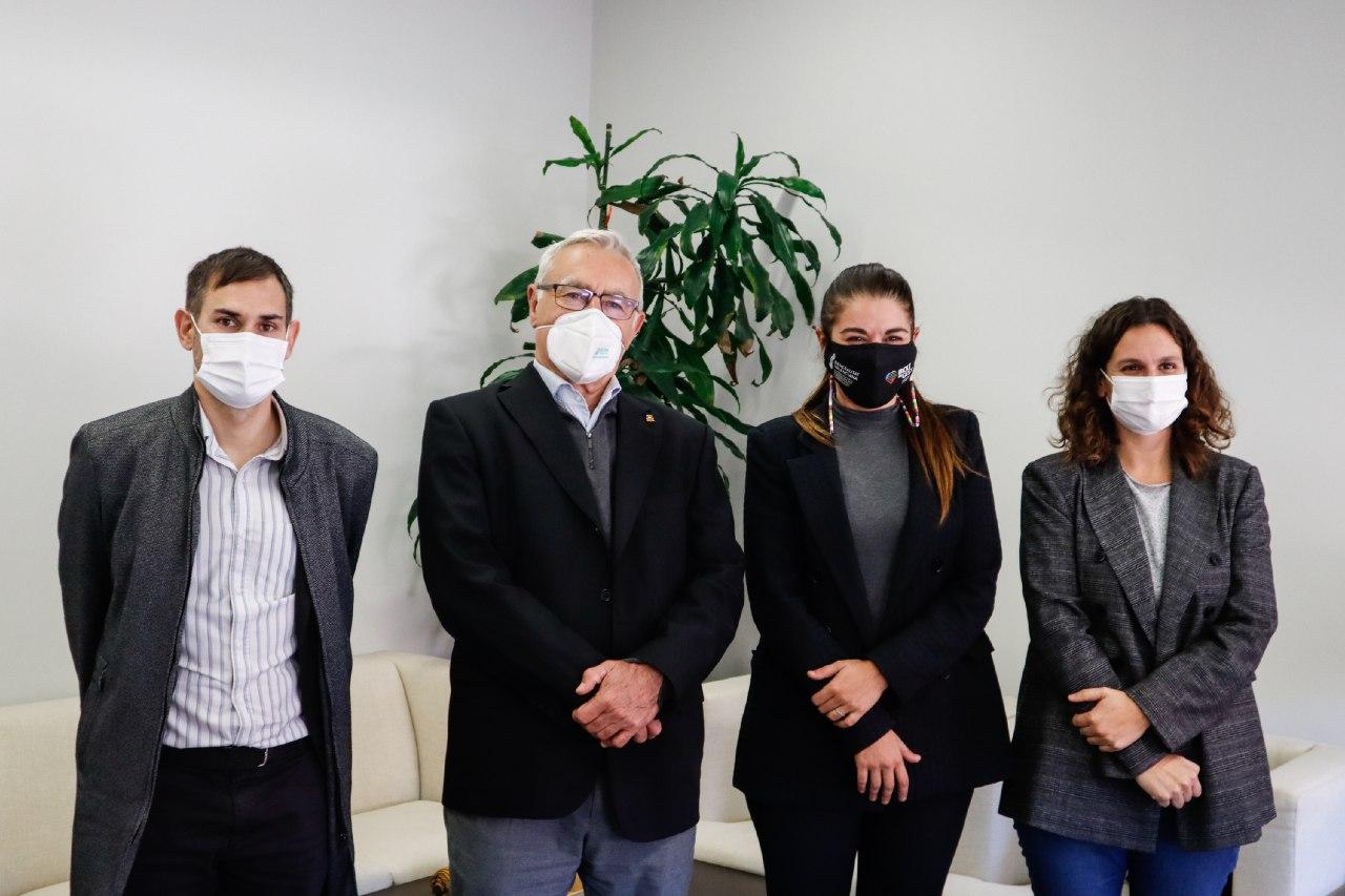 """Mireia Mollà avança la implicació de la Conselleria de Transició Ecològica en la mesa tècnica """"perquè la renaturalització del llit del Túria siga ..."""