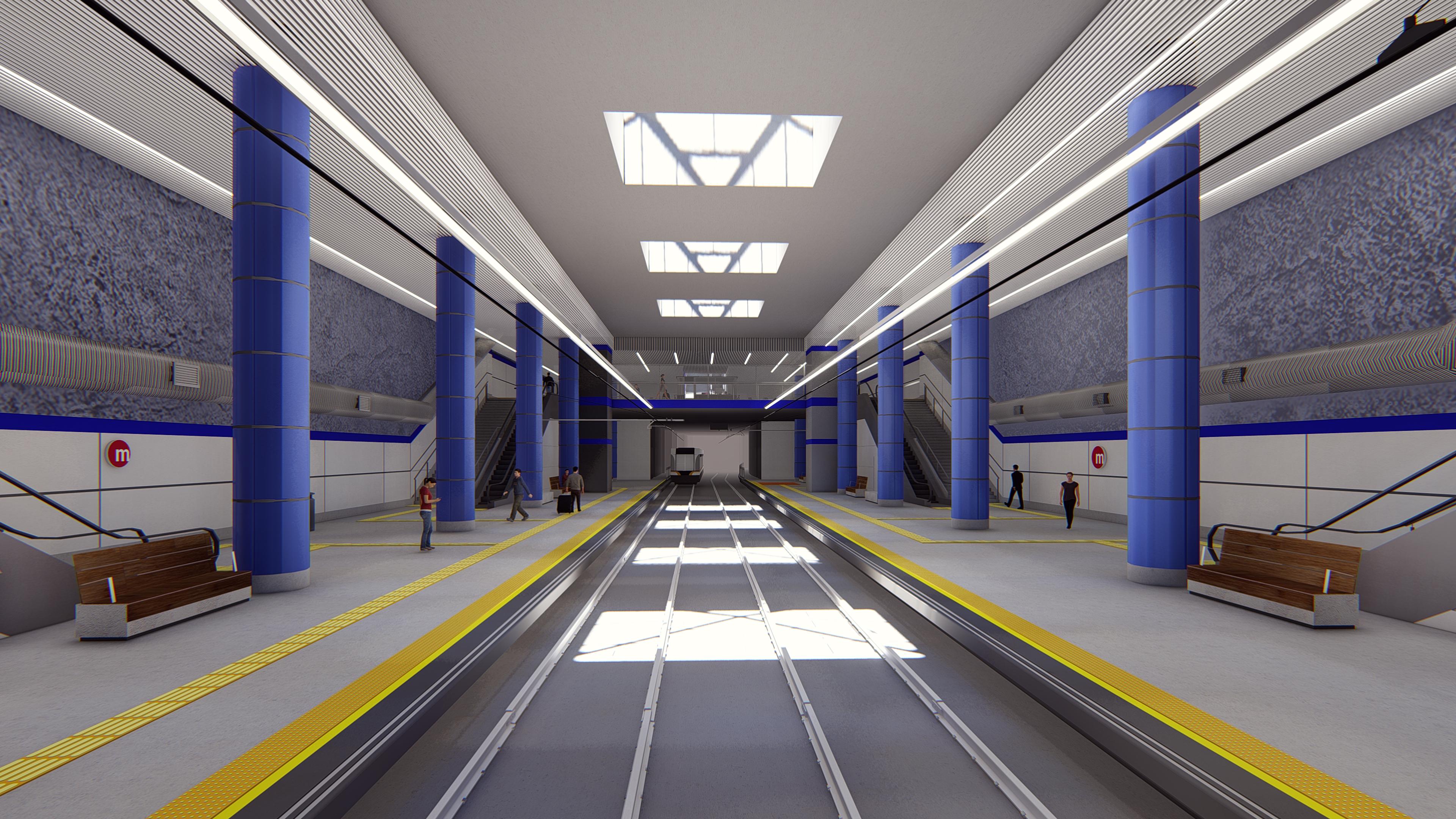 Ferrocarrils de la Generalitat publica su Manual BIM para potenciar esta metodología que documenta el ciclo de vida de las infraestructuras