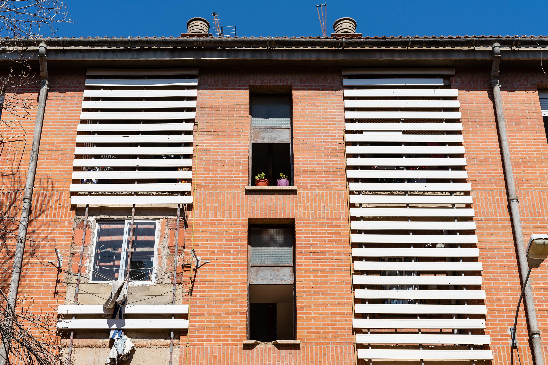 La Generalitat inicia las obras de regeneración y de rehabilitación del grupo de vivienda pública de Riba-roja de Túria