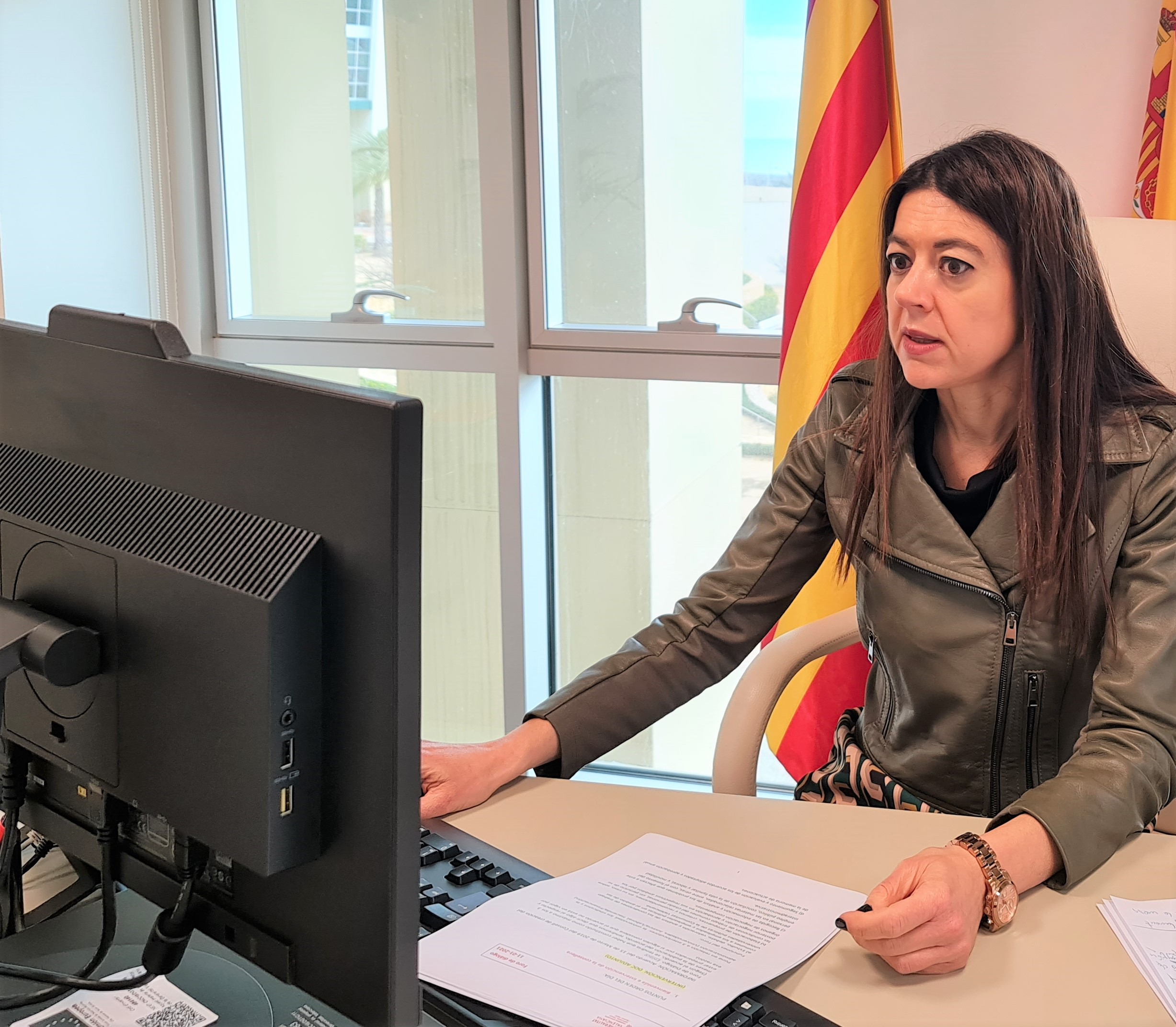 """La Generalitat constitueix el Fòrum de Diàleg en l""""àmbit de les universitats públiques valencianes"""