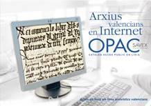 """L""""Arxiu del Regne de València digitalitza 500.000 imatges per a la seua consulta a través d""""Internet"""