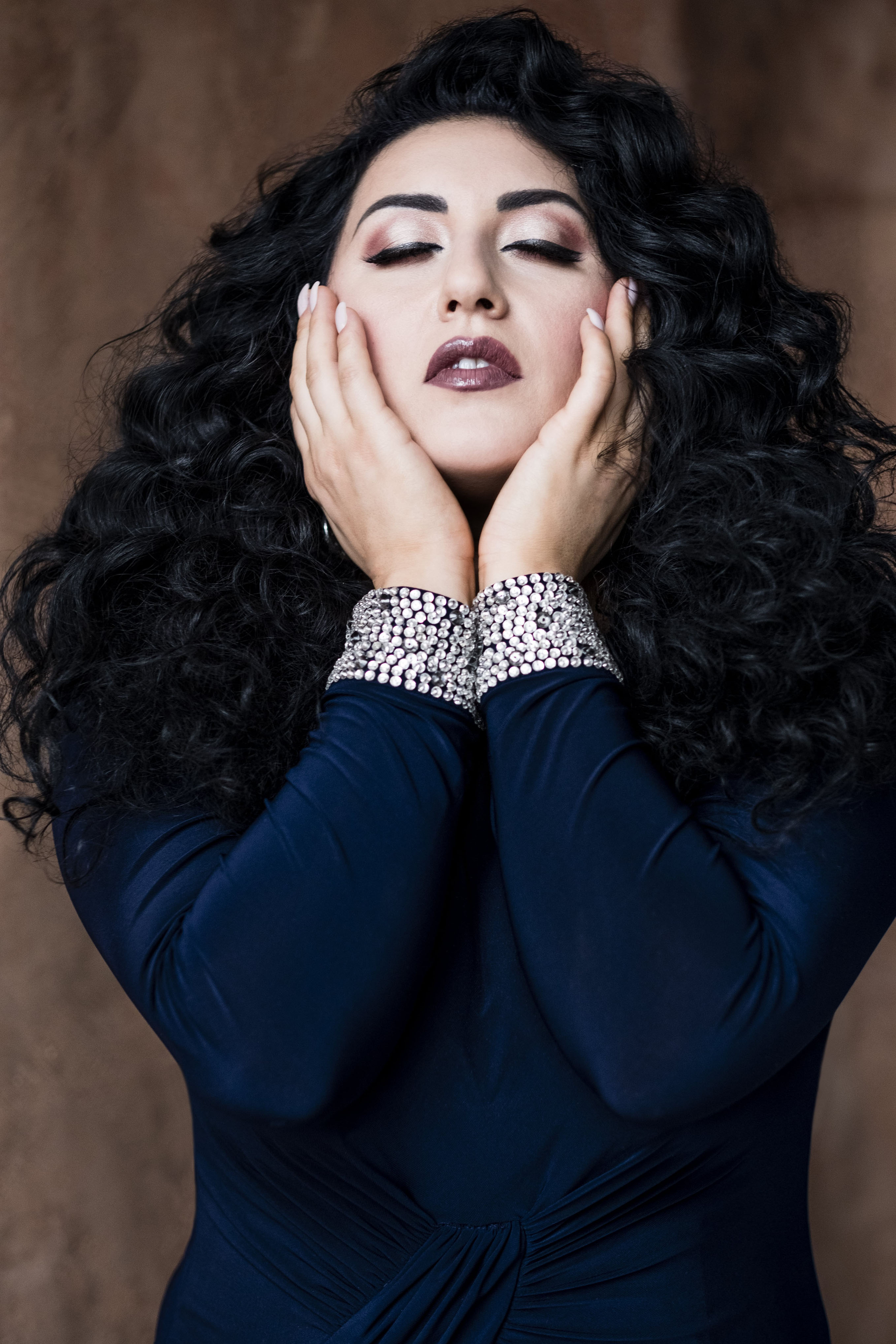 Anita Rachvelishvili debuta a les Arts amb cançons de Txaikovski, Falla, Rakhmàninov i Tosti