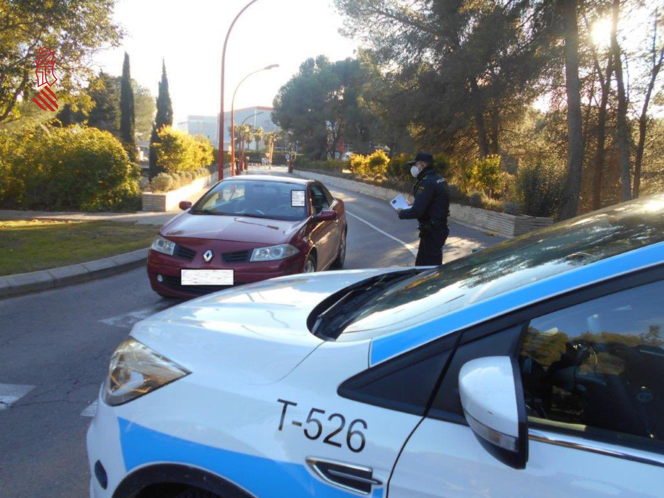La Policia de la Generalitat inspecciona 187 locals i obri 137 actes aquest cap de setmana per saltar-se el toc de queda i no usar mascareta