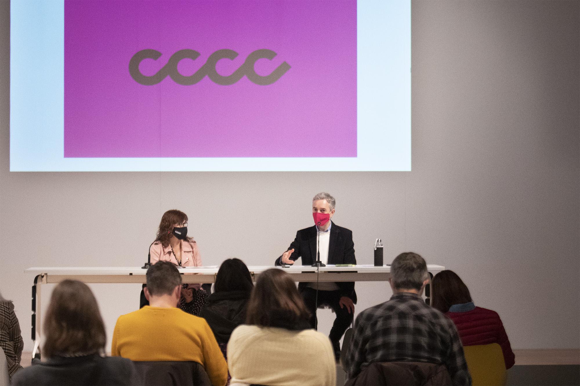 """El CCCC incorpora noves experiències al museu amb un segell discogràfic, un dormitori """"centennial"""" o un hort urbà"""