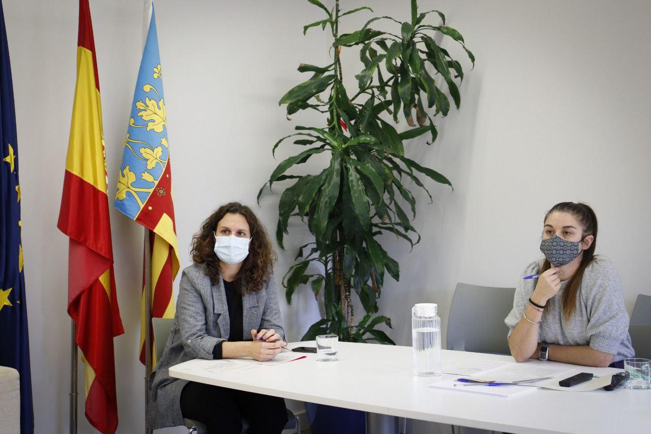 """La Conselleria de Transición Ecológica consensúa con los municipios de l""""Horta Sud el proyecto integral de saneamiento para reducir la contaminaci..."""