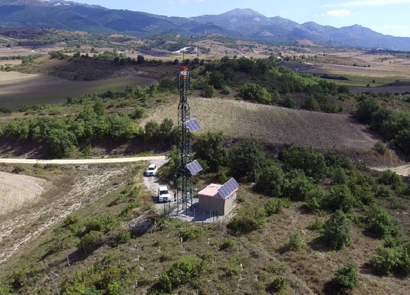 Hacienda impulsa la creación de una red neutra de alta velocidad en zonas rurales junto a las empresas de telecomunicaciones de otras siete autonomías