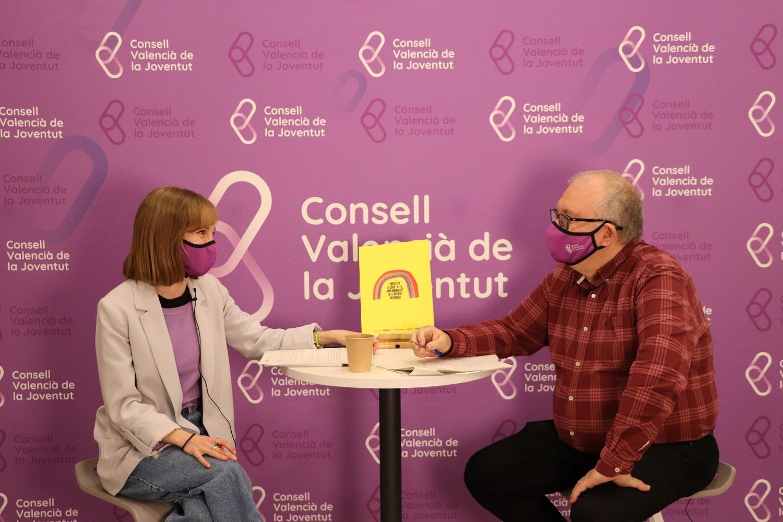 """L""""estudi de l""""IVAJ i el Consell Valencià de la Joventut (CVJ) evidencia els efectes de la pandèmia en la joventut valenciana"""