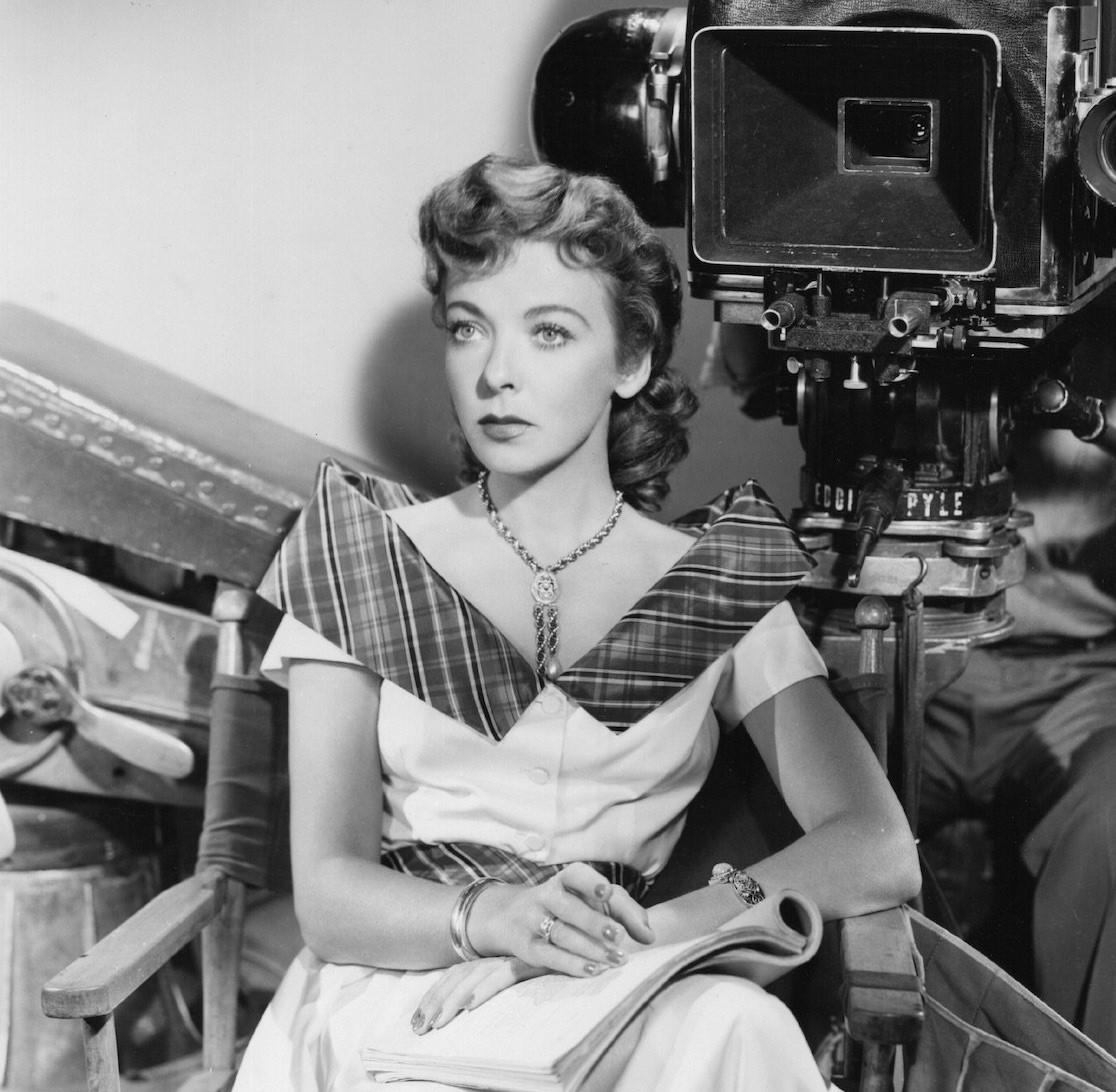 La Filmoteca Valenciana presenta un ciclo dedicado a la directora y actriz Ida Lupino