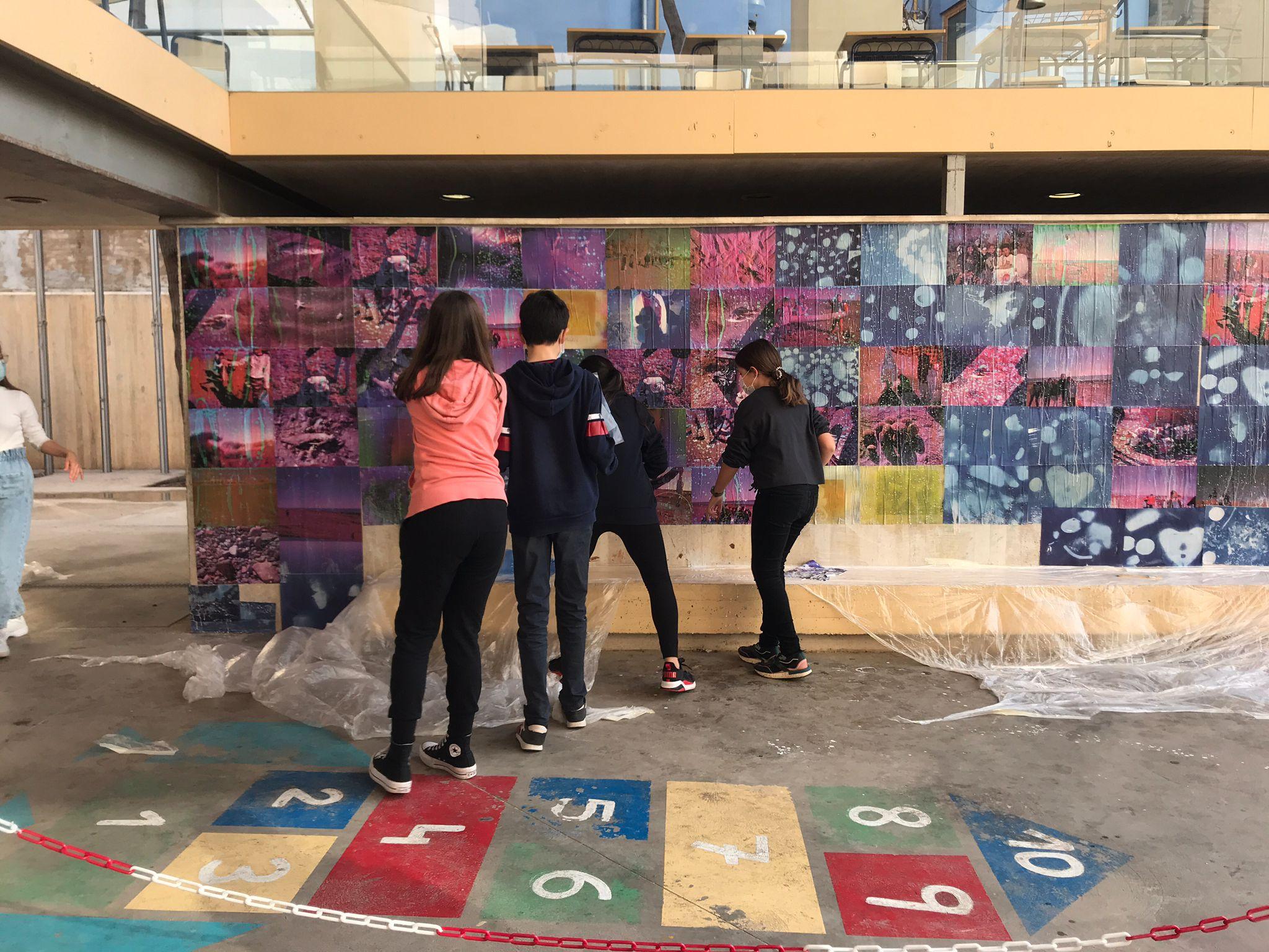 """El programa Planea Xarxa d""""Art i Escola del Consorci de Museus arriba a més de 2.800 alumnes de la Comunitat"""
