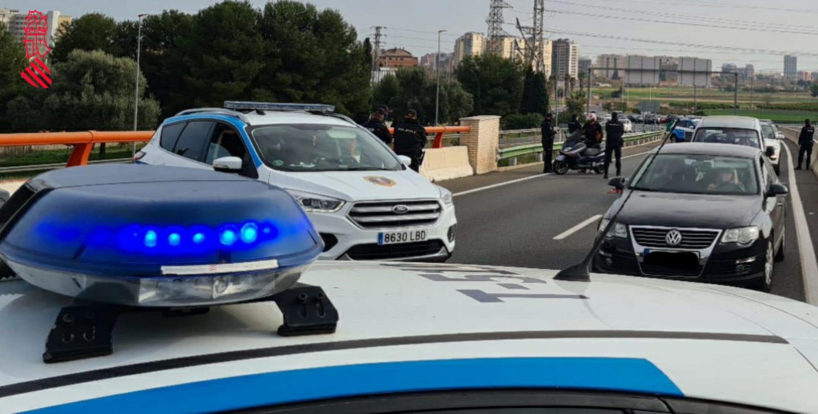 La Policia de la Generalitat imposa 268 multes i sanciona 16 establiments durant el pont de Sant Josep