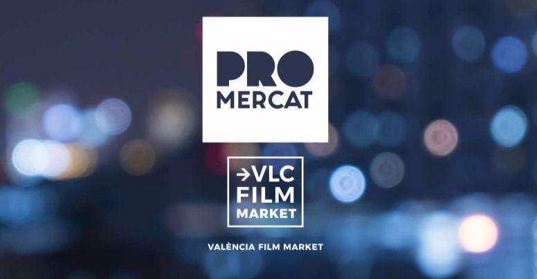 """L""""IVC crea Promercat - València Film Market dins de la 36a edició del festival Cinema Jove"""