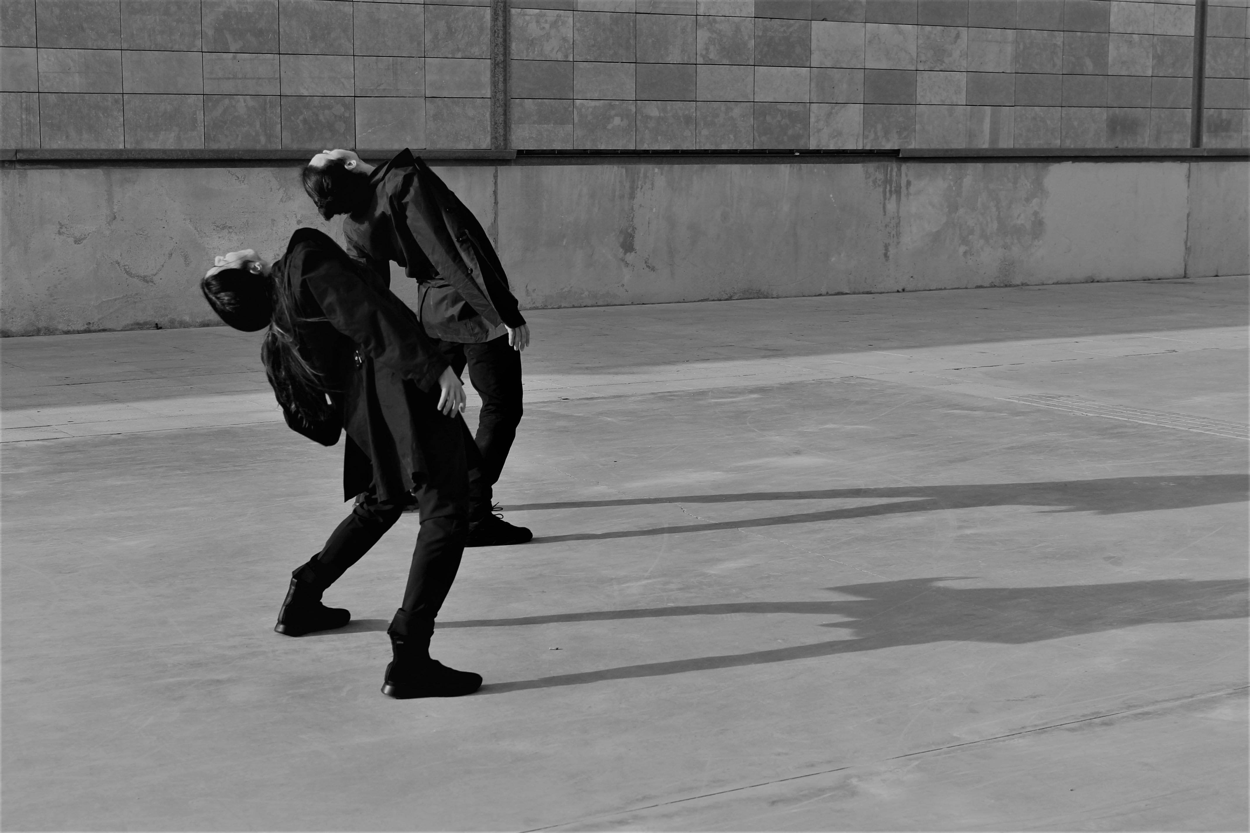 Dansa València ompli de moviment el Museu de Belles Arts de València