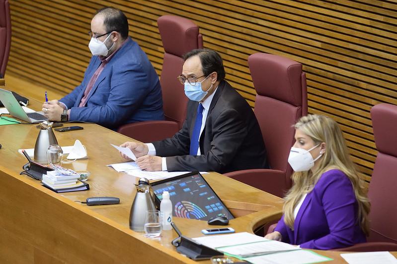 """Soler anuncia que s""""han aprovat ja 1.046 préstecs bonificats per un import de 69,1 milions de la línia HORECA"""