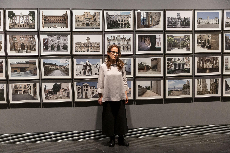"""L""""obra fotogràfica compromesa i innovadora d""""Ana Teresa Ortega arriba a Navarra amb el suport del Consorci de Museus"""