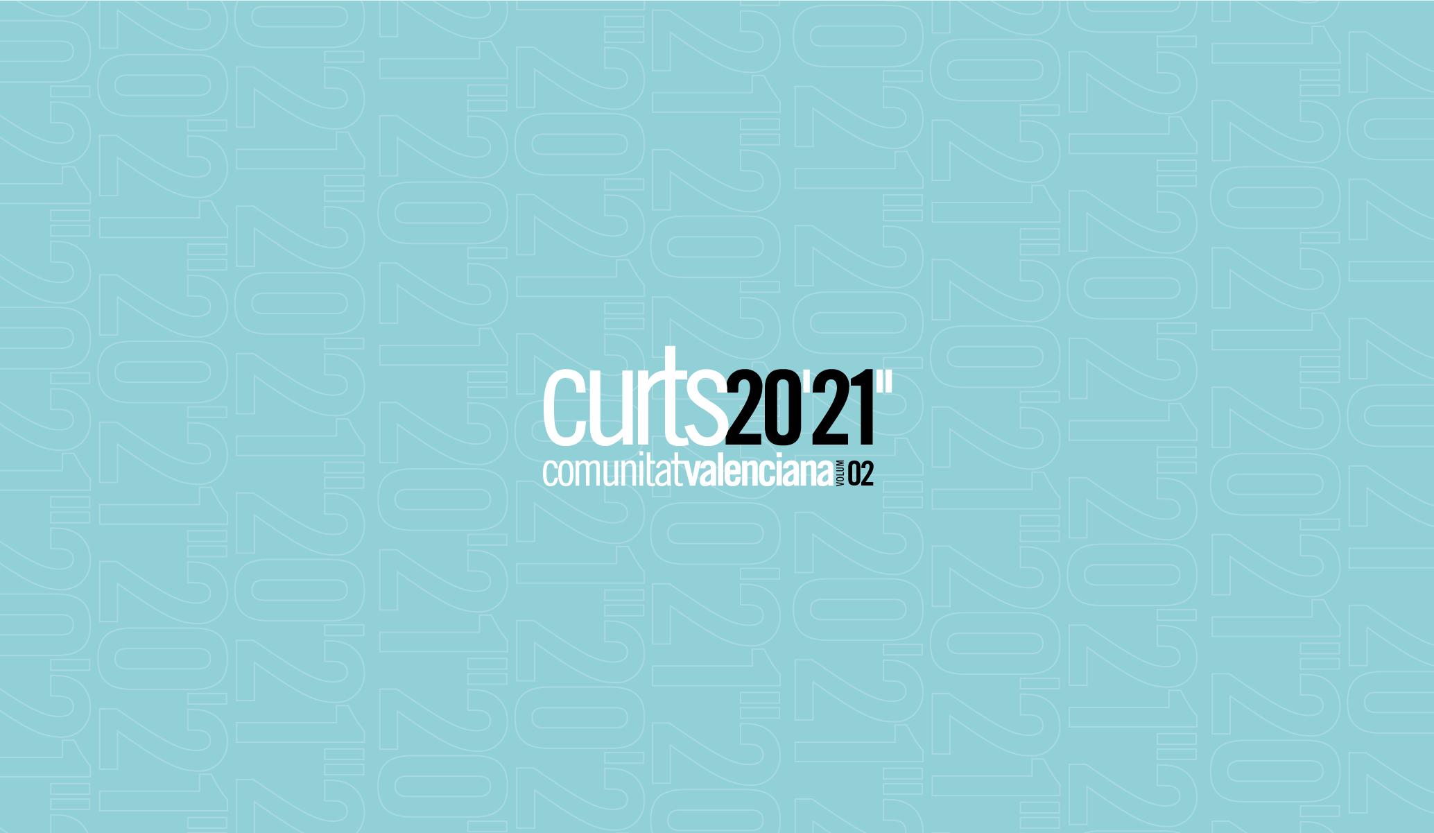 """L""""IVC obri la convocatòria per a participar en el segon catàleg de promoció del curt valencià Curts Comunitat Valenciana 2021"""