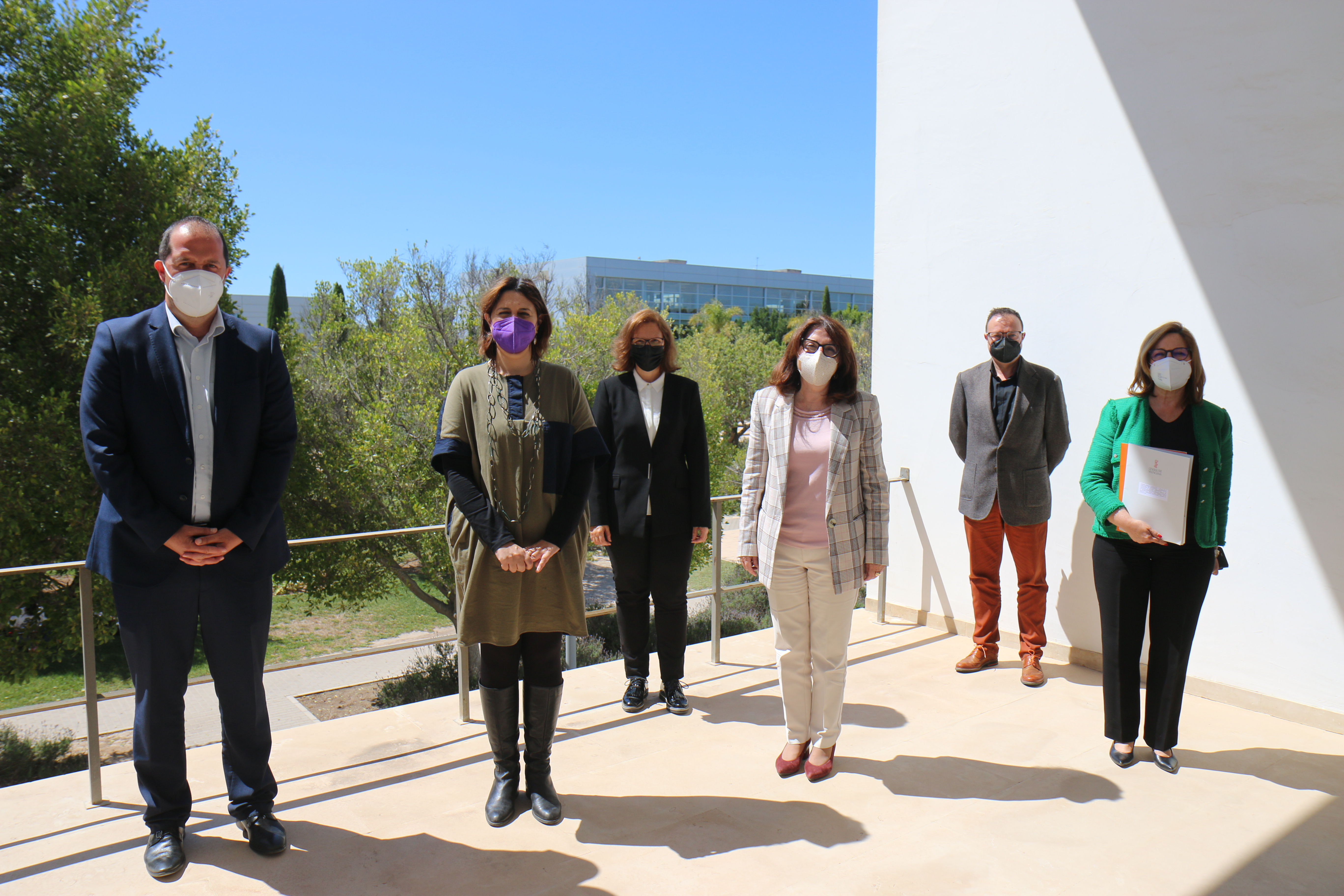 La Generalitat y la Universidad de Alicante colaboran para fomentar la transparencia y la responsabilidad social