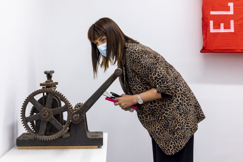 """L""""IVAM celebra el Dia dels Museus amb activitats gratuïtes per a tots els públics"""