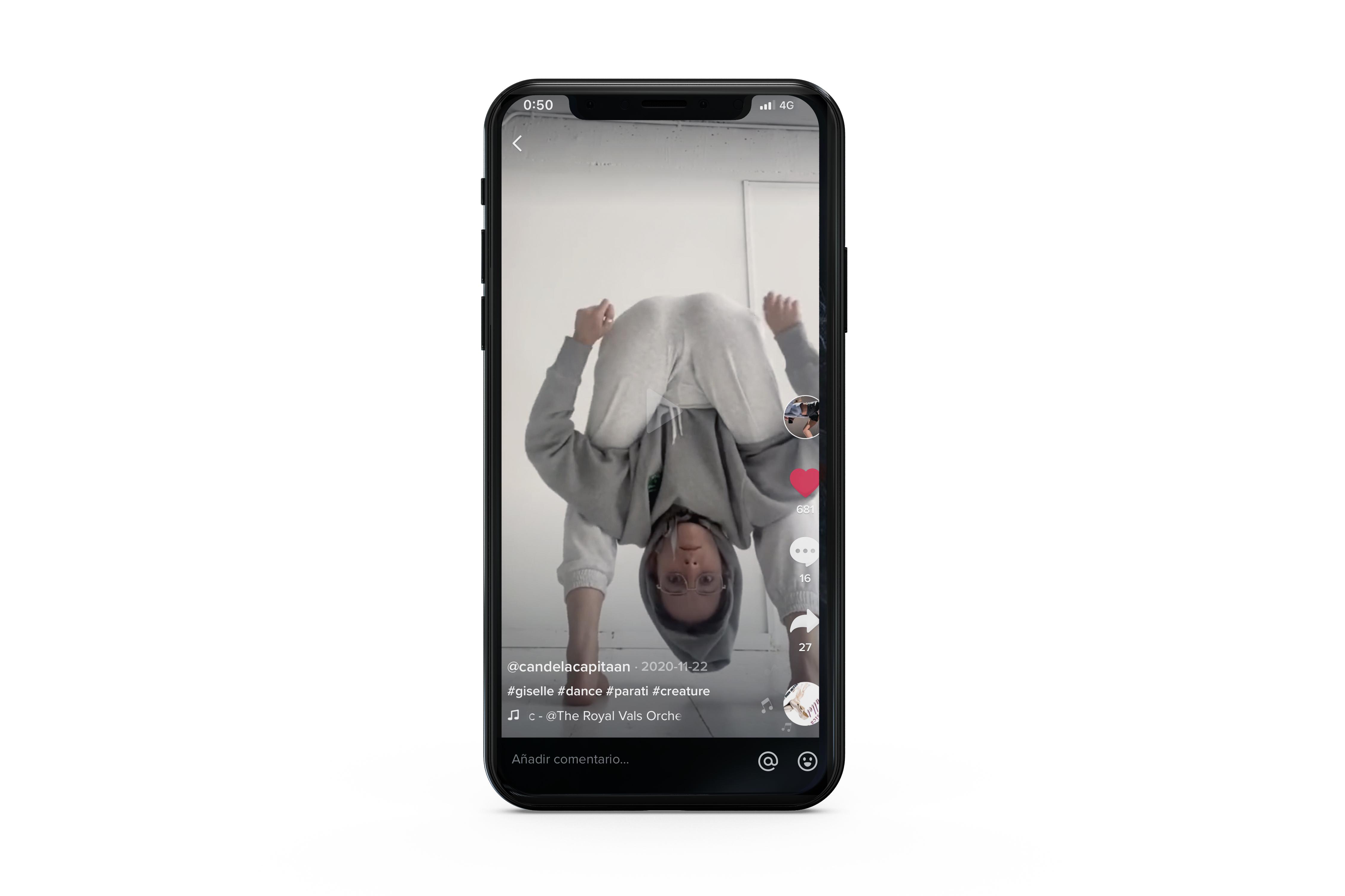 """Taller sobre Instagram i Tik Tok en l""""espai La Granja del IVC"""