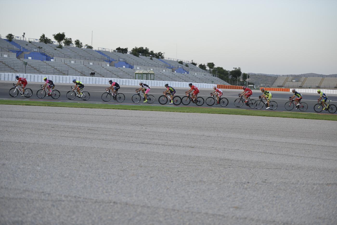 """El Circuit Ricardo Tormo tornarà a acollir les 24 Hores Cyclo Circuit, després d""""un any de pausa per la pandèmia"""