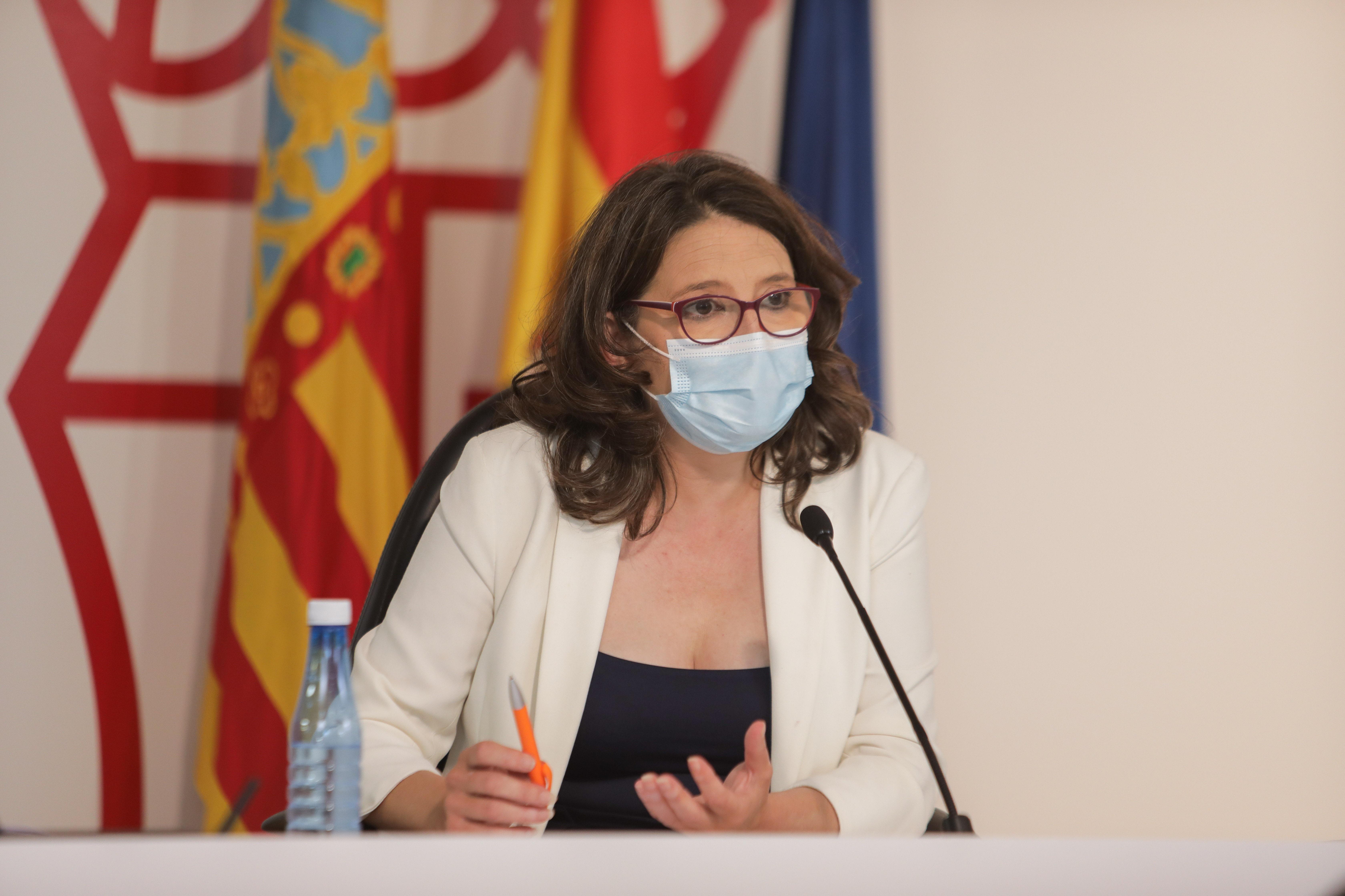 El Consell autoriza la concesión de un préstamo de 9,5 millones de euros para la empresa castellonense Marie Claire