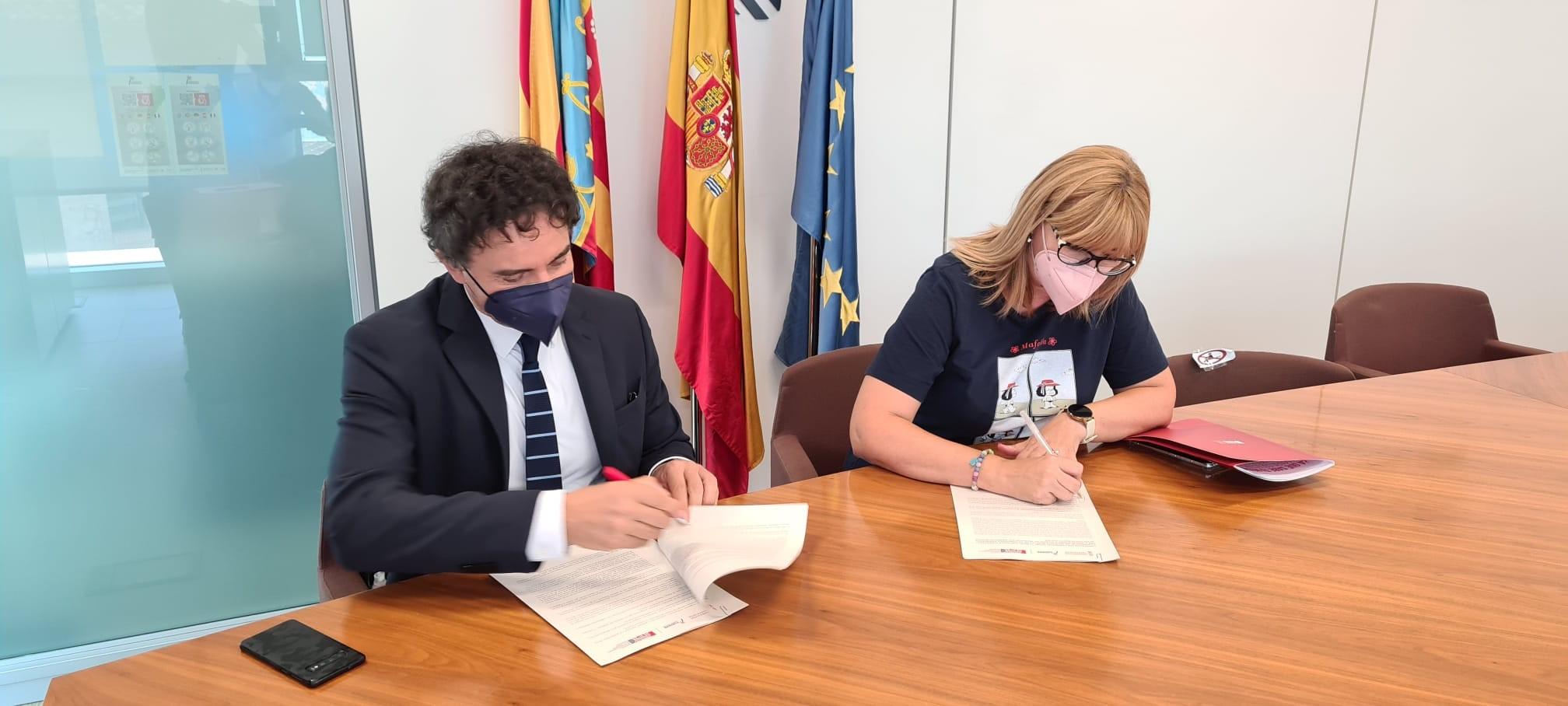 Turisme CV destina 120.000 euros para promocionar la Comunitat Valenciana como destino musical a través de la Federación de Sociedades Musicales