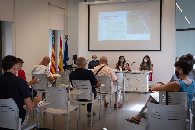 """La Conselleria de Transició Ecològica presenta als fons Next Generation projectes per més de 60 milions d""""euros per a conservació de L""""Albufera"""