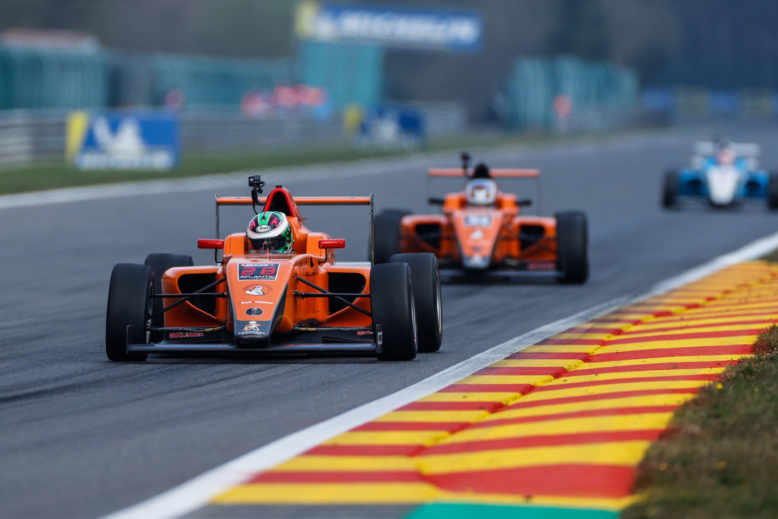 El Circuit Ricardo Tormo celebra este fin de semana el Racing Weekend
