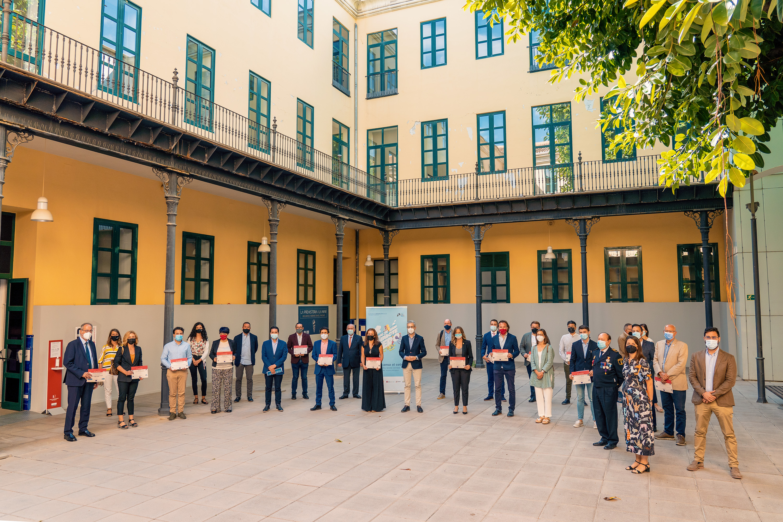 """Arcadi España: """"Es vital apostar por la movilidad sostenible para avanzar en la lucha contra el cambio climático y mejorar la calidad de vida de l..."""