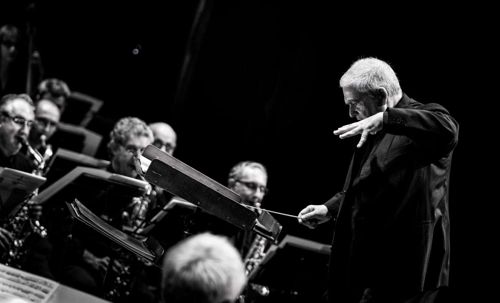 La Orquestra de la Comunitat Valenciana y las bandas de València y Castelló cierran la 43.ª edición del festival Ensems