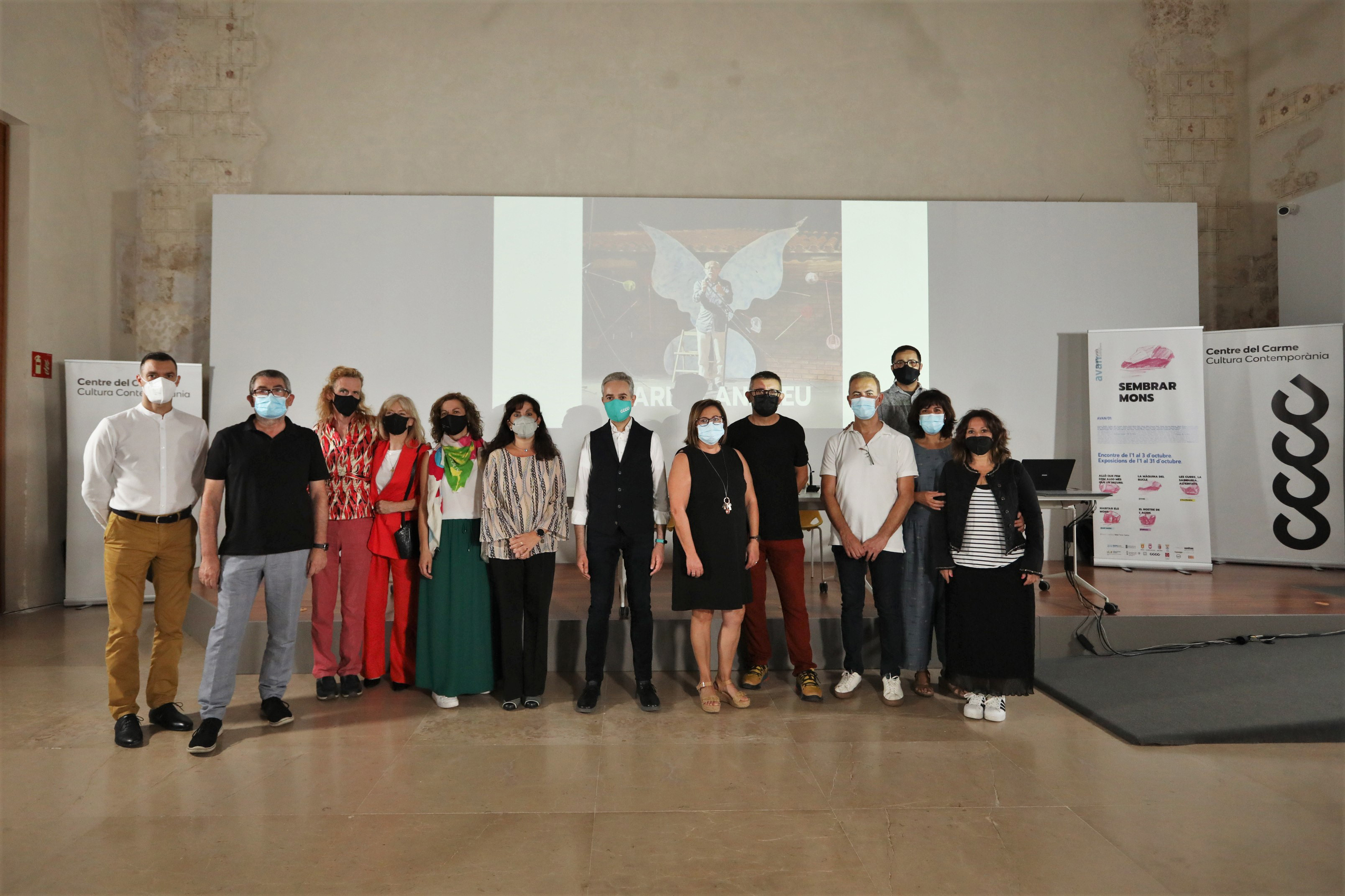 El Consorci de Museus y la UJI impulsan propuestas artísticas en diálogo con el entorno rural y la ciudadanía