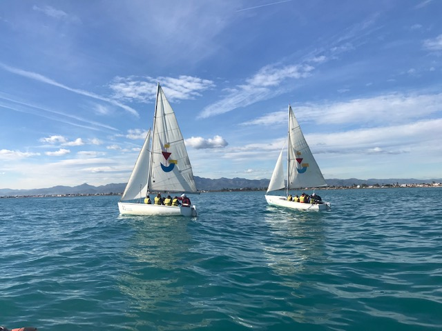 "La Generalitat convoca la campaña ""A la Mar 2022"" de actividades náuticas"