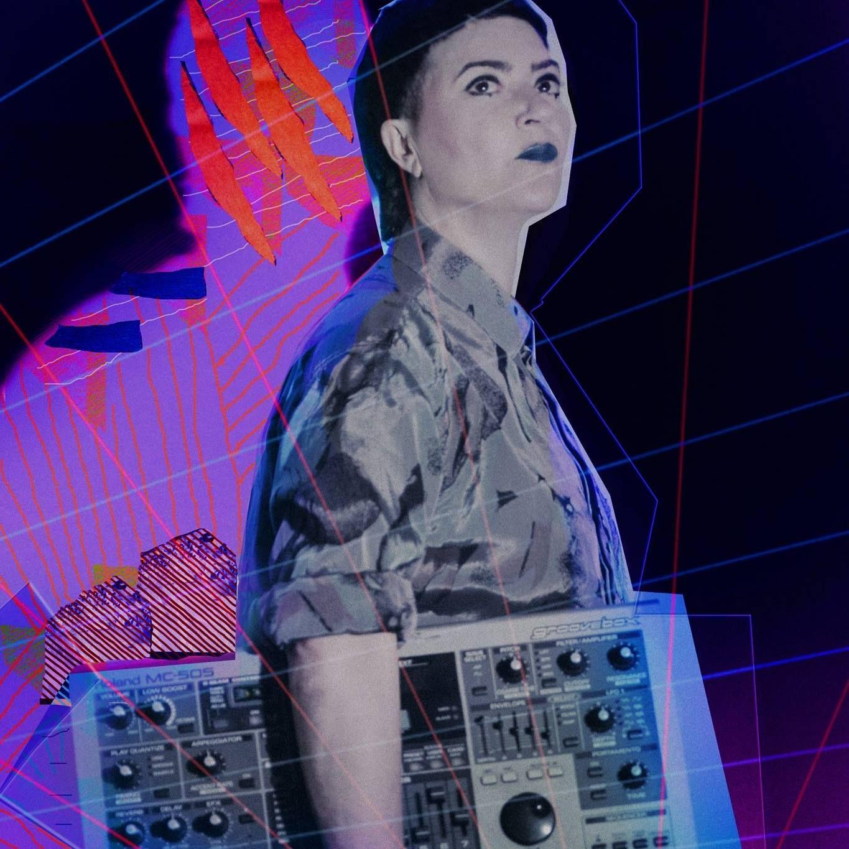 """L""""IVAM presenta una sessió de sons industrials, música electrònica i performance en La Mutant"""