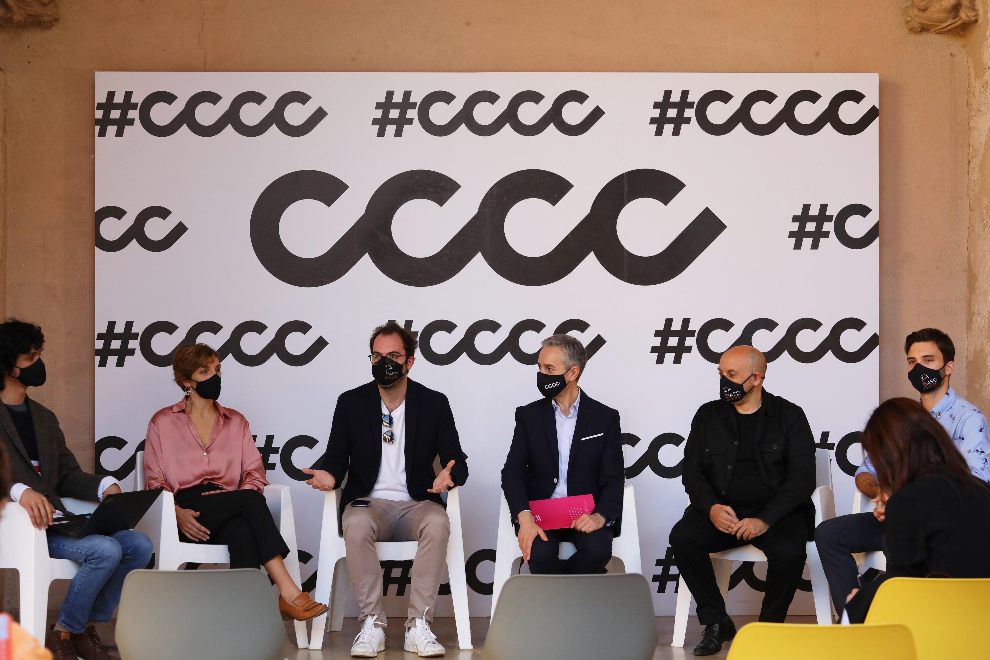 """El Centre del Carme reforça la seua col·laboració amb la cultura francesa a través de """"La Base Culture"""""""