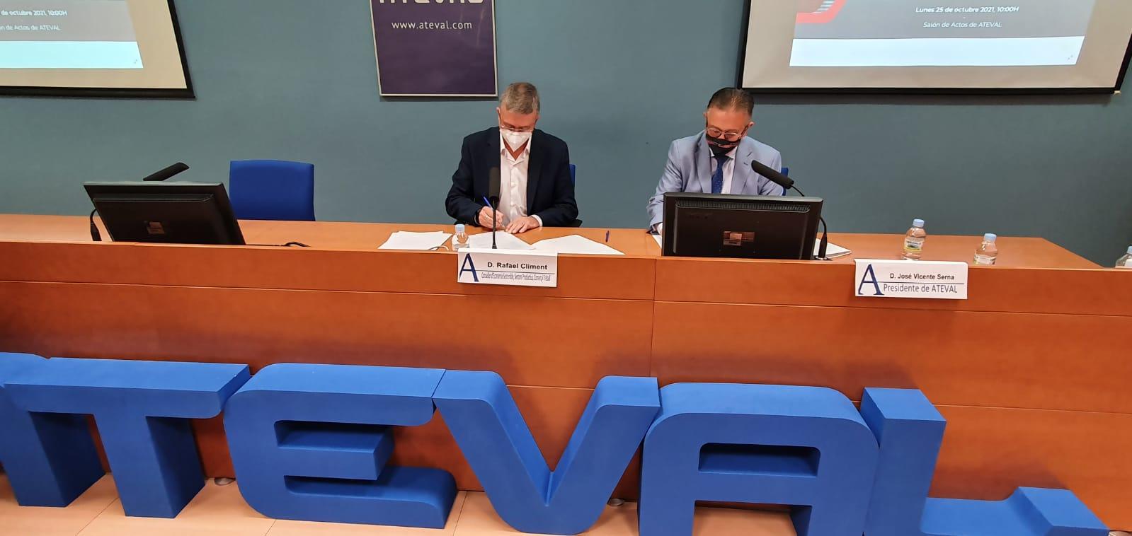El sector textil de la Comunitat será el primero en implementar la herramienta de diagnóstico estratégico Masde diseñada por el Ivace